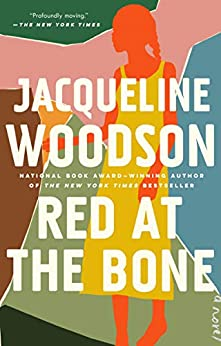 Red on the Bone: A Novel