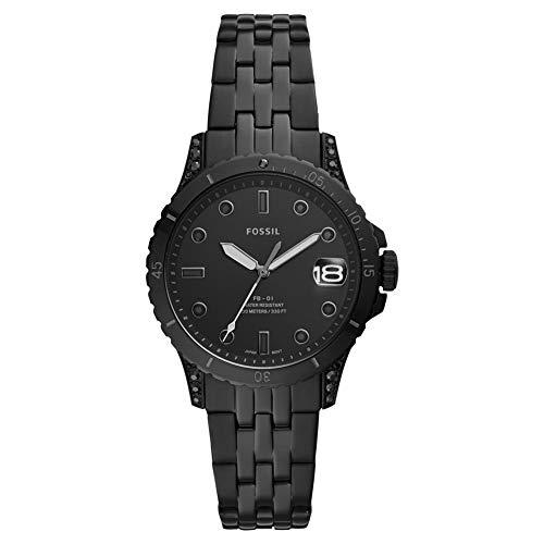 Fossil LE1079 Reloj de Damas