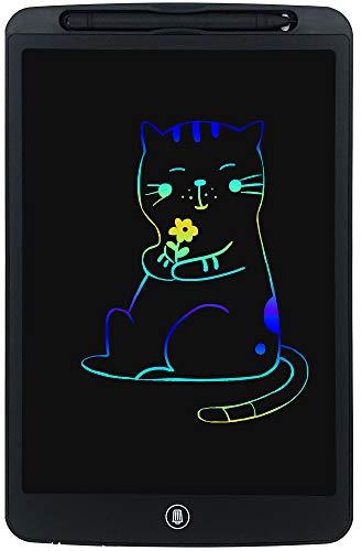 Preisvergleich Produktbild KEYCENT 12 Zoll LCD-Schreibtafel elektronisches Schreibbrett tragbares digitales Zeichenbrett Grafiktablett