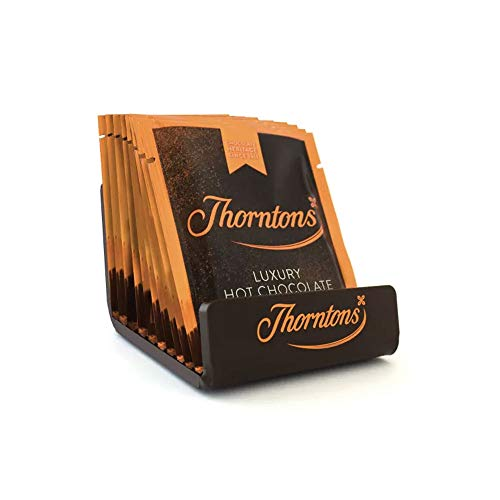 Thorntons Hot Chocolate Sachets 50 x 21 Gram Per Pack
