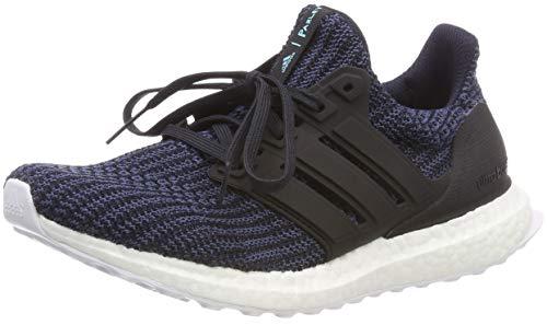 adidas Ultraboost W Parley, Zapatillas de Running para Mujer, Azul (Tech Ink/Carbon/Blue Spirit), 41 1/3 EU