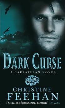Dark Curse: Number 19 in series (Dark Series) by [Christine Feehan]