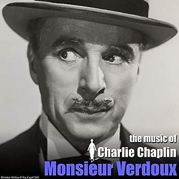 Monsieur Verdoux (Original Motion Picture Soundtrack)