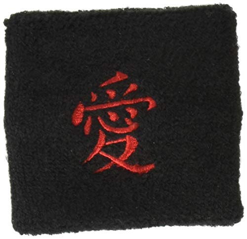 Naruto Love Sign Wristband