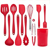 Juego de utensilios de cocina duraderos - Juego de utensilios de...