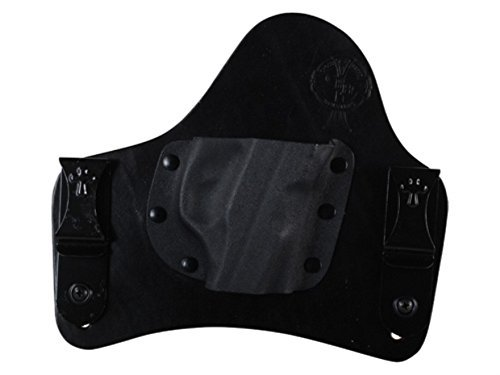 CrossBreed Holsters RH SuperTuck Concealed Carry Holster for Springfield XDS Handguns