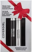 COVERGIRL - Exhibitionist Mascara Value Pack