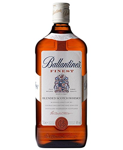 Ballantines Deluxe blended Scotch Whisky 3,0 Liter Magnumflasche