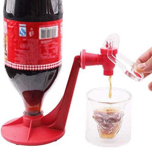 Zuionk Durable Drink Dispenser Getränk Tap Saver Soda Cola Dispense Küchenhelf Kühler & Wasserspender