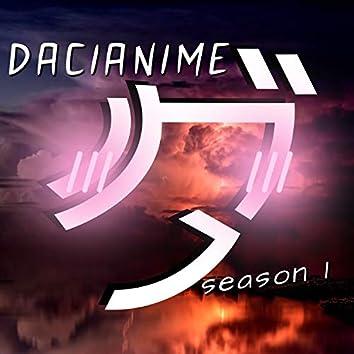 Dacianime Season 1