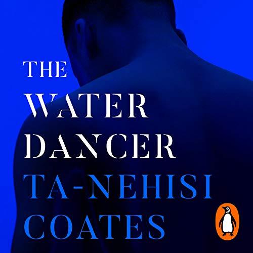 『The Water Dancer』のカバーアート