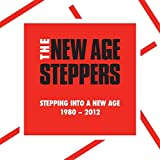 Stepping Into a New Age 1980-2012 (5cd Box Set)