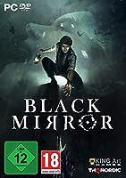 ブラックミラー(PC DVD)