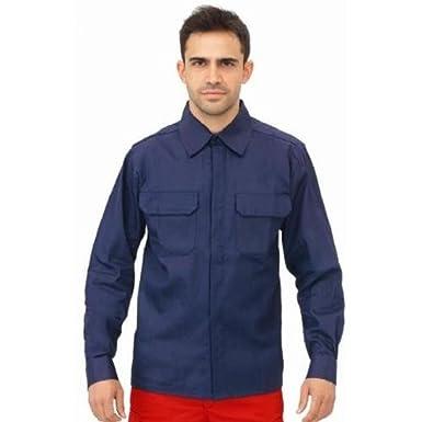 Vesin Ia23-38 - Camisa m/l algodón ignífuga l3000