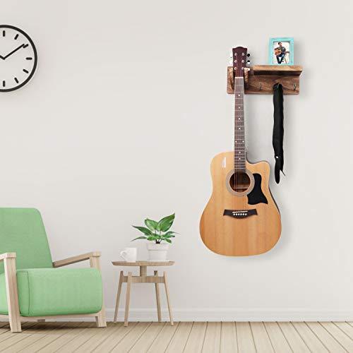 Bikoney Guitar Holder Wall Mount