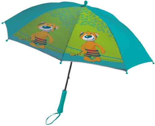 Haba 4059 Schirm Dschungelba