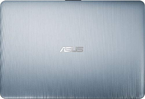 Product Image 3: 2019 ASUS 14″ Premium High Performance Laptop Computer| AMD A6-9225 up to 3.0GHz| 4GB DDR4 RAM| 500GB HDD| AMD Radeon R4| WiFi| Bluetooth| USB 3.1 Type-C| HDMI| Silver Gradient| Windows 10 Home|