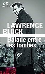 Balade entre les tombes de Lawrence Block