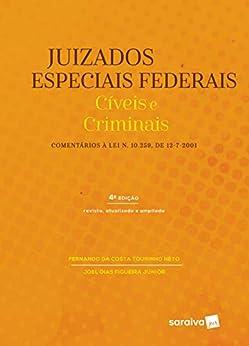 Juizados Especiais Federais Cíveis e Criminais