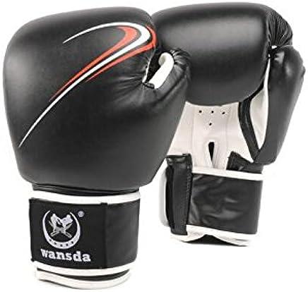 TTYY Boxhandschuhe Umfassende Bekämpfung von Thai-Boxen Karate Fitness SelbstGrüneidigung B077HQ5NTM     Economy
