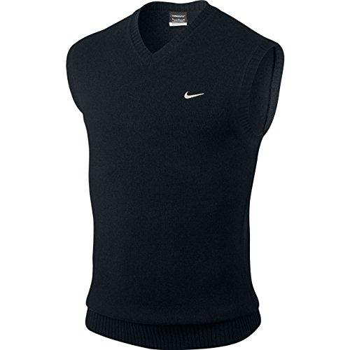 NIKE Shirt Golf Lambswool Vest L.C. - Camiseta Golf