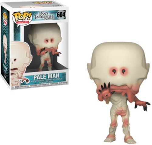 FUNKO POP! HORROR: Pan's Labyrinth - Pale Man