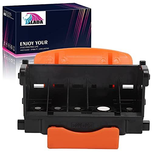 Jalada 1 Pack Compatible for Canon QY6-0073 Printhead with Latest Chip Compatible for Canon IP3600 MP560 MP620 MX860 MX870 MG5140 iP3680 MP540 MP568 MX868 MG5180 Printer