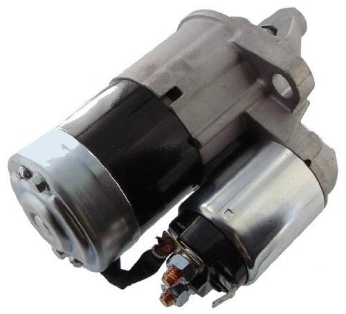Discount Starter & Alternator Replacement Starter For Hyster Yale Mitsubishi Fork Lift Truck Mazda Engine M0T84381 2314322 9181396-00