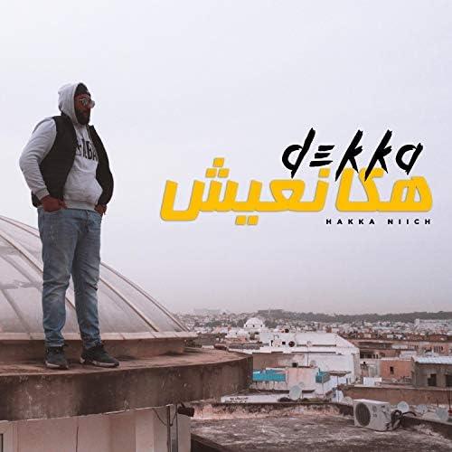 Dekka