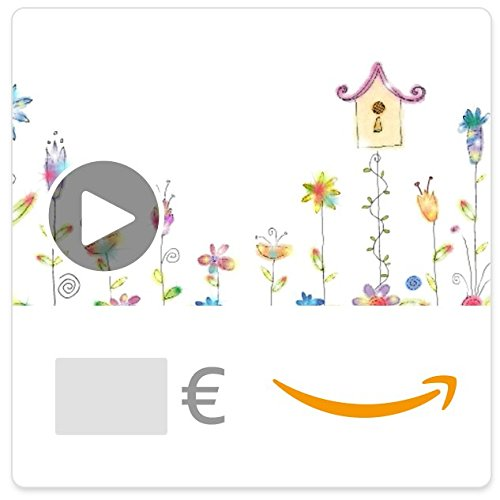 Buono Regalo Amazon.it - Digitale - Grazie di cuore (animato)
