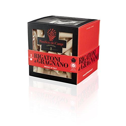 Rigatoni di Gragnano IGP - pack 2 astucci da 500 gr