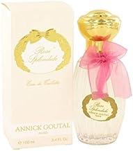 Annick Goutal Rose Splendide Eau De Toilette Spray for Women, 3.4 Ounce