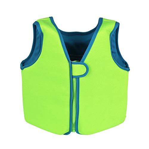 Vine Swim Vest Learn-to-Swim Floatation Jackets...