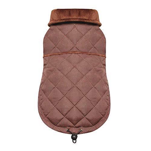Croci Giubbotto Imbottito Quilted Back Cm.5032 g