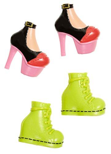 Bratz ShoefieSnaps Pack - Style 5