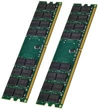 8GB 2 X 4GB DDR2 PC2-6400 800MHZ 240Pin AMD DIMM Hgih Density Desktop Memory