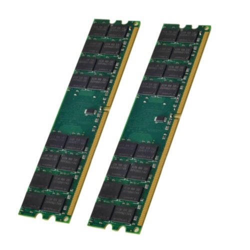 8GB 2 X 4GB DDR2 PC2-6400 800MHZ 240Pin AMD DIMM Hgih Density