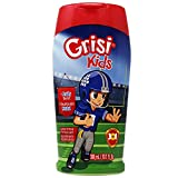 Manzanilla Grisi Kids Shampoo for Boys   Lightening Shampoo with Chamomille Extract, No Tears Hair Product for Light and Shiny Hair; 10.1 Fl Ounces