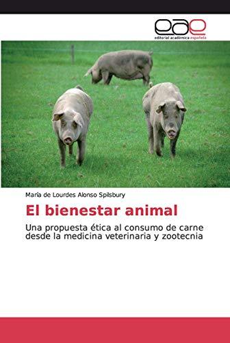 El bienestar animal: Una propuesta ética al consumo de carne desde la medicina veterinaria y zootecnia