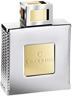 Royal Platinum by Charriol for Men Eau de Parfum 100ml