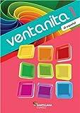 Ventanita Al Espanol. Libro Del Alumno - Volume 1 (+ Multirom)