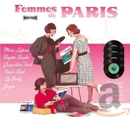 Intégrale Femmes 3 Volumes + Gentlemen de Paris