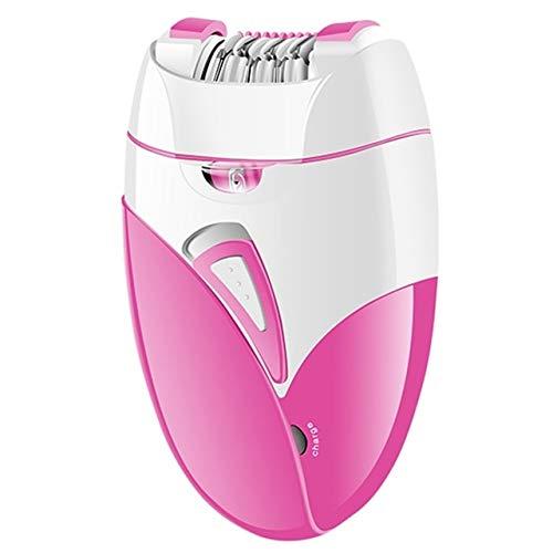 Surker 100-240V Depiladora recargable para mujeres Depiladora eléctrica femenina para removedor de...