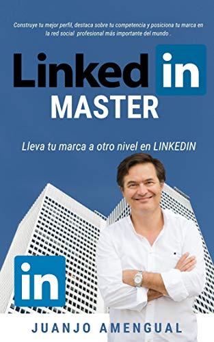 Linkedin Master de Juan José Amengual García