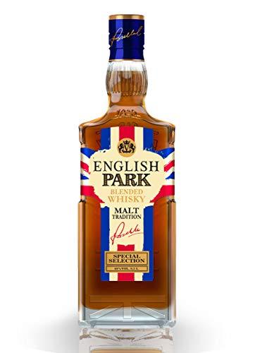 London Park Whisky