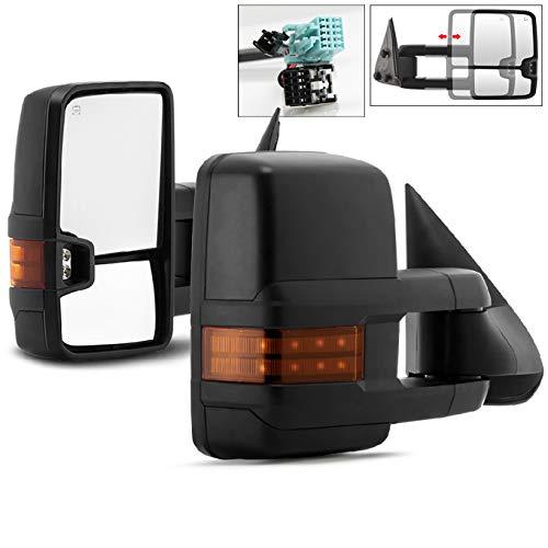06 chevy truck mirror - 4