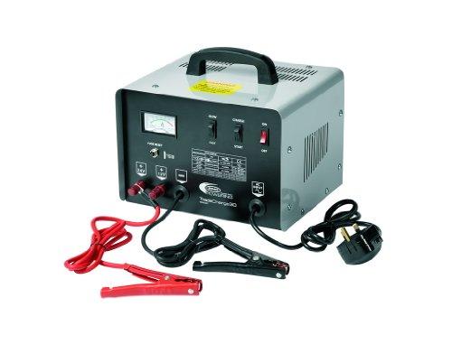 RING RCBT30 Batterie-Ladegerät, 30A, 12V/24V, hohe Kapazität, stoßsicher