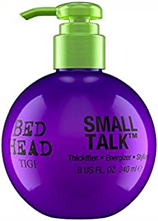 BED HEAD Small Talk Volumising Hair Cream For Volume and Body 200ml