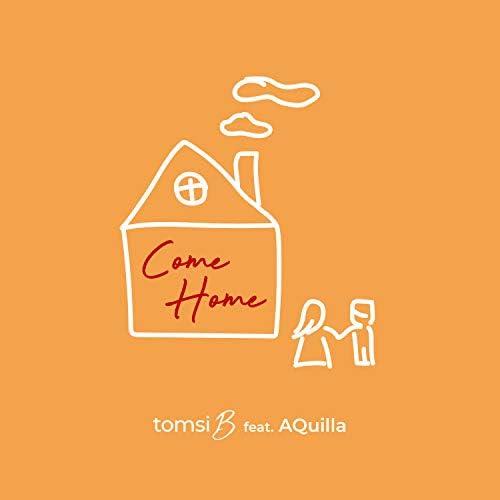 Tomsi B feat. AQuilla