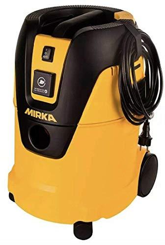 Mirka Industrie-Staubsauger 1025 L PC Nass- und Trockensauger Staubklasse L 230V 25l 1000W - Solo, ohne Schlauch